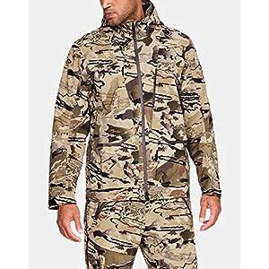 Under Armour mens Ridge Reaper Gore Pro Shell Jacket