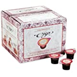 Celebration Cup Communion Wafers and Pre-filled Juice Cups - 500 Count