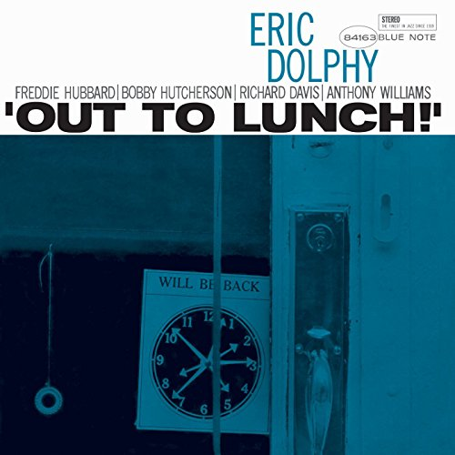 Vinyl Lunch (Out To Lunch [LP])