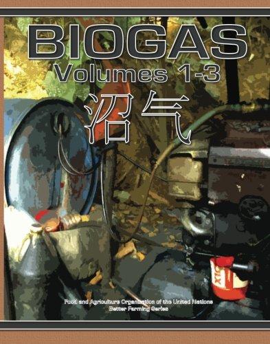 Biogas Volumes 1-3: Classroom Edition (Better Farming)