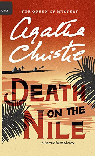 Book Cover: Death on the Nile