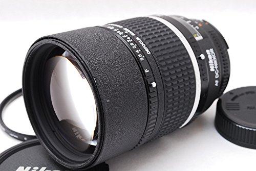 Nikon ニコン AF DC-NIKKOR 135mm F2の商品画像