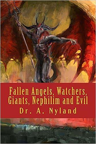 Amazon com: Fallen Angels, Watchers, Giants, Nephilim and