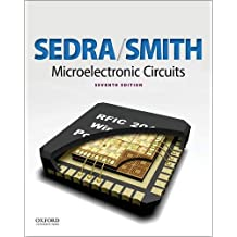 Microelectronic Circuits (The Oxford Series in Electrical and Computer Engineering) 7th edition