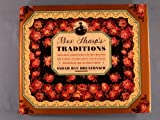 img - for Mrs. Sharp's Traditions by Sarah Ban Breathnach (1990-11-15) book / textbook / text book