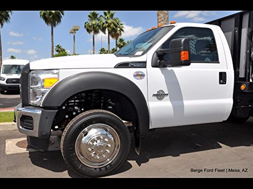 beico 2005-2017 Ford F450-f550 Hubcaps 19.5'' 10 Lug Wheel Simulators