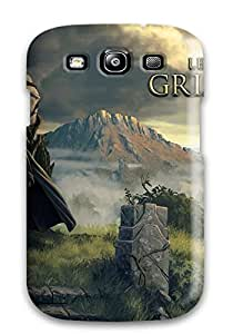 Brandy K. Fountain's Shop 9200118K87427294 Tpu Shockproof Scratcheproof Legend Of Grimrock Ii Hard Case Cover For Galaxy S3