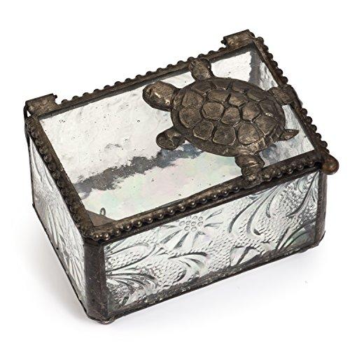 3 Turtles Keepsake Boxes - 2