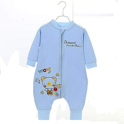 Gleecare Saco de Dormir para bebé,Saco de Dormir para Las piernas de los niños