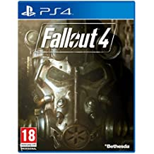 Fallout 4 PS4 Playstation 4 Game