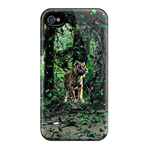 Iphone Cases - Cases Protective For Iphone 6- Last Tiger