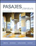 img - for Pasajes: Literatura book / textbook / text book