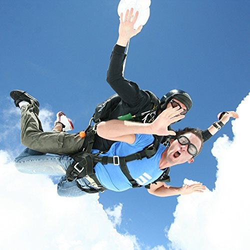 Skydiving Ticket for Twin Falls, Idaho Location - Great Gift!
