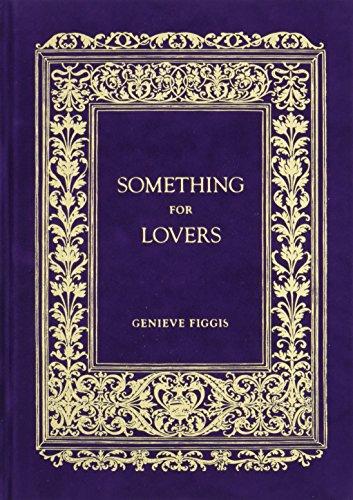 Genieve Figgis Something for Lovers (Tapa Dura)