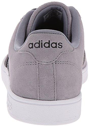 adidas Performance Herren Baseline Fashion Sneaker Grau / Schwarz / Weiß