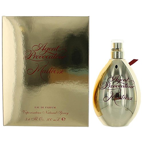 Agent Provocateur Maitresse by Agent Provocateur Eau De Parfum Spray 3.4 - De Eau Provocateur Parfum Agent