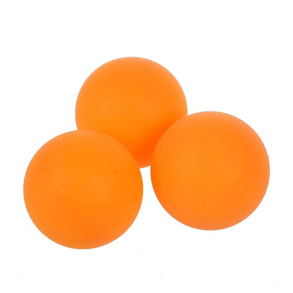 Practice Ping Pong Ball New Material Ping Pong Balls,More Durable,Advanced Training Table Tennis Balls ZHENAN 30-Pack 3-Star 40