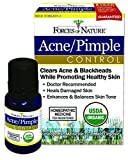 Forces Of Nature Acne/Pimple Control Og2 11 Ml Review