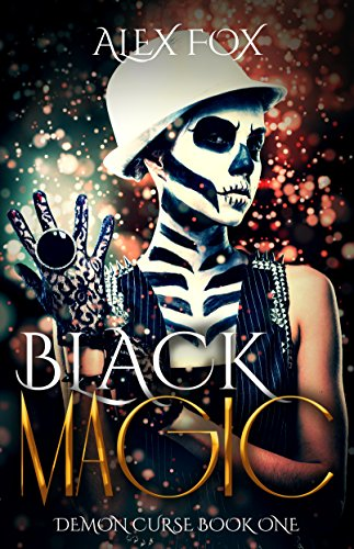 Black Magic (The Demon Curse)