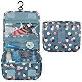 Narwey Hanging Travel Toiletry Bag Image