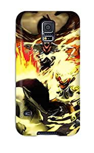 Christmas Gifts High Quality Pokemon Case For Galaxy S5 / Perfect Case