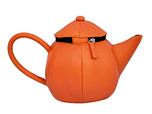 akori Funky Basketball Teapot Purse]()