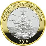 2016 2 Pfund Münze William Shakespeare Komödien Jesters Seltene Zwei