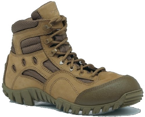 Belleville TR555 Olive Drab Range Runner Hot Weather Hybrid Hiker 100R