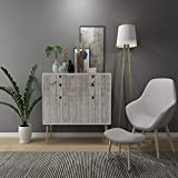 Abyssaly Wood Wallpaper 17.8 in X 18 ft