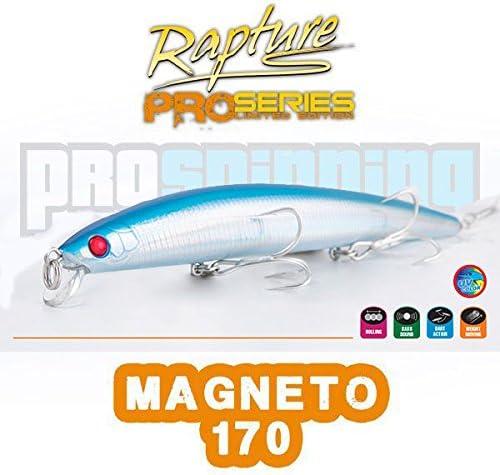Rapture - Magneto 170 - Señuelo pesca - Spinning (RAPTURE ...