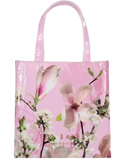 8f0644a11c88d Ted Baker London Iziecon Iguaza Large Icon Floral Tote