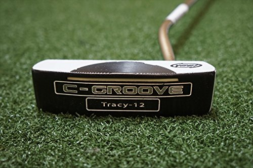 Yes Tracy Right-Handed Putter Steel