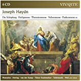 Haydn: Die Schöpfung (The Creation) / Heiligmesse / Theresienmesse / Nelsonmesse / Paukenmesse