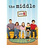 MIDDLE: THE COMPLETE FIFTH SEASON