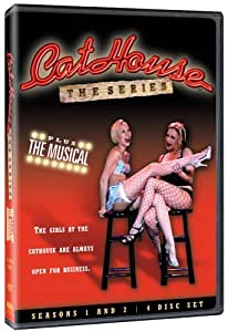 Cathouse: The Series