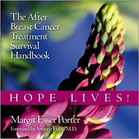 Hope Lives! The After Breast Cancer Treatment Survival