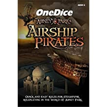 OneDice Abney Park s Airship Pirates (CW005005)