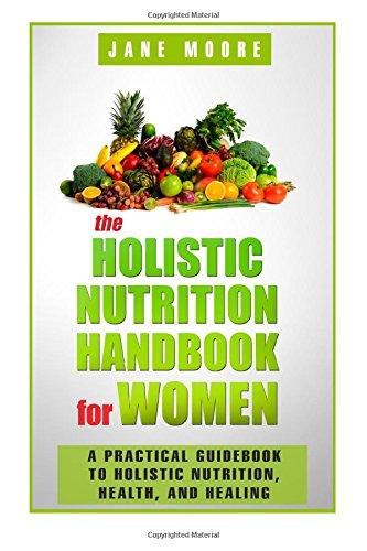 Holistic Nutrition Handbook Women Practical product image