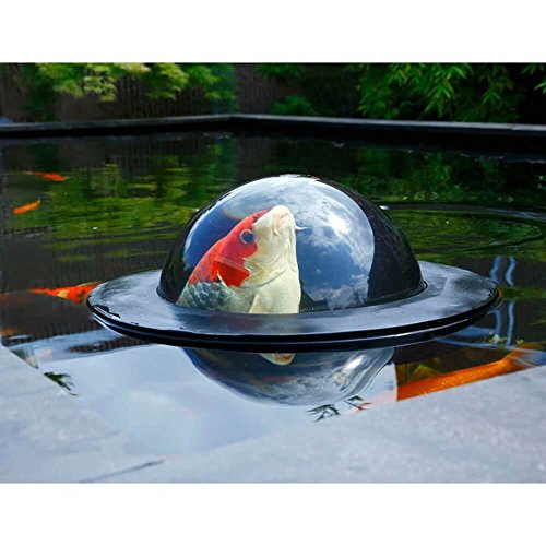 Velda Floating Pond Bubble - 28'