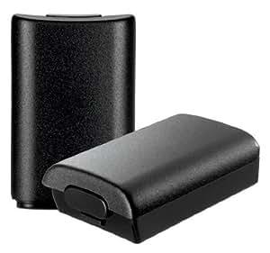 Microsoft - Baterías Recargables, 2 Unidades (Xbox 360)