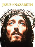 VHS : Jesus Of Nazareth
