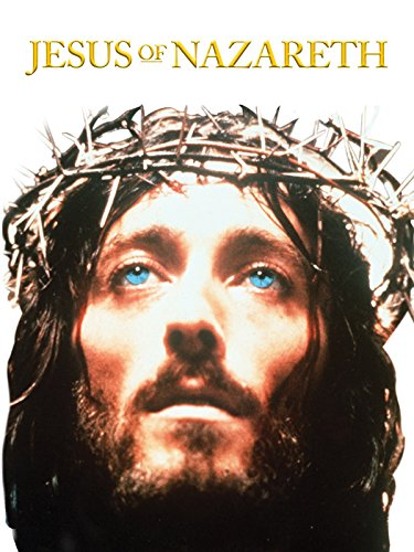 Jesus Of Nazareth (Best Parables Of Jesus)