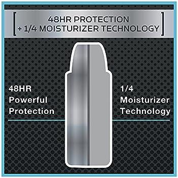 Dove Men Care Invisible Dry Spray Deodorant (3.8 Oz., 3 Pk.) 3