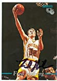 Fred Hoiberg signed basketball card (Iowa State Mens Basketball Coach) 1995 Classic Rookies #48