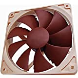 Noctua NF-P12 120mm x 25mm Cooling Fan 3-Pin - 1300 RPM