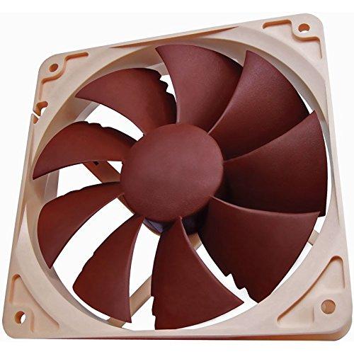 Noctua NF-P12 120mm x 25mm Cooling Fan 3-Pin - 1300 RPM by noctua