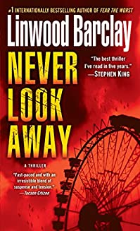 Never Look Away by Linwood Barclay ebook deal