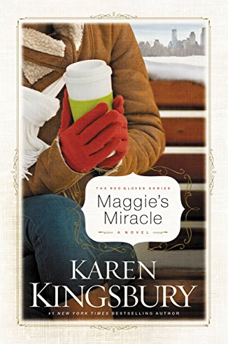 Maggie's Miracle: A Novel (Store Portland Christmas)