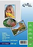 5x7 photo paper 100 sheets - 100 Sheets 5
