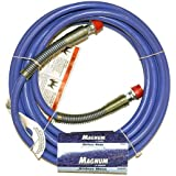 Magnum by Graco 1/4 In. X 25 Ft. Airless Paint Hose With Connector
